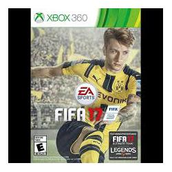 FIFA 17 [ENG] (używana) (X360)