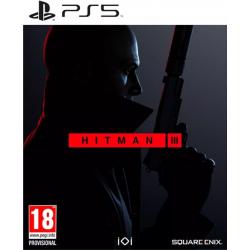 Hitman 3 [ENG] (nowa) (PS5)