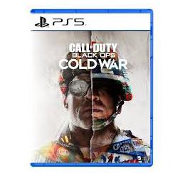 CALL OF DUTY BLACK OPS COLD WAR [POL] (Używana) (PS5)