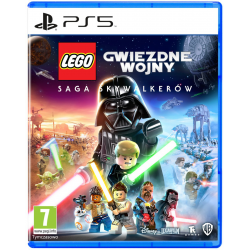 Lego Star Wars Skywalker Saga Preorder 2021 [POL] (nowa) (PS5)