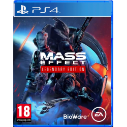 Mass Effect Edycja Legendarna Preorder 14.05.2021 [POL] (nowa) (PS4)