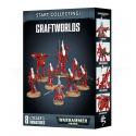 Start Collecting! Craftworlds 70-46 (nowa)