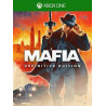 MAFIA DEFINITIVE EDITION [POL] (używana) (XONE)