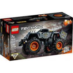 LEGO TECHNIC 42119 Monster Jam Max-D (nowa)