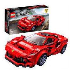 LEGO® 76895 Speed Champions - Ferrari F8 Tributo (nowa)