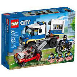LEGO® 60276 City - Policyjny konwój więzienny (nowa)