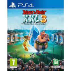 ASYERIX&OBELIX XXL3 THE CRYSTAL MENHIR [ENG] (nowa) (PS4)