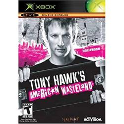 Tony Hawk's American Wasteland [ENG] (używana) (XBOX)