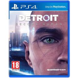 Detroit: Become Human [ENG] (nowa) (PS4)