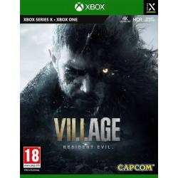 Resident Evil Village [ENG] (nowa) (XONE)