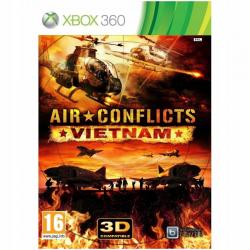 Air Conflicts Vietnam [ENG] (używana) (X360)