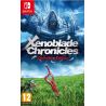 Xenoblade Chronicles Definitive Edition [ENG] (nowa) (Switch)