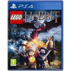 LEGO THE HOBBIT [POL] (nowa) (PS4)