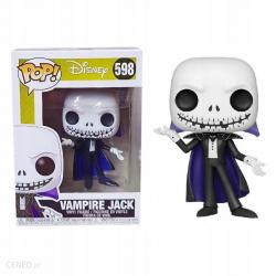 Funko POP! Figurka Disney 598 Vampire Jack (nowa)