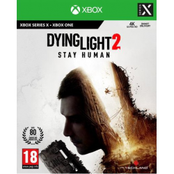 Dying Light 2 Preorder 07.12.2021 [POL] (nowa) (XONE)