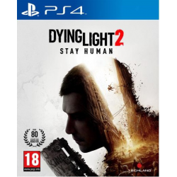 Dying Light 2 Preorder 07.12.2021 [POL] (nowa) (PS4)