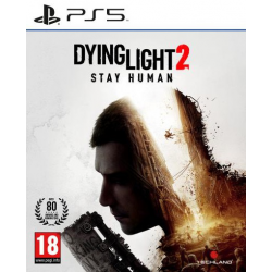 Dying Light 2 Preorder 07.12.2021 [POL] (nowa) (PS5)