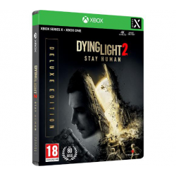 Dying Light 2 Deluxe Edition Preorder 07.12.2021 [POL] (nowa) (XONE)