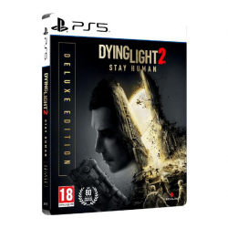 Dying Light 2 Deluxe Edition Preorder 07.12.2021 [POL] (nowa) (PS5)