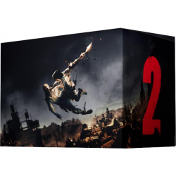 Dying Light 2 Collector's Edition Preorder 07.12.2021 [POL] (nowa) (PS4)