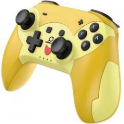 Minibird Kontroler bezprz. Pikachu Switch/Lite (nowa)