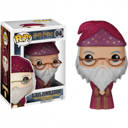 Funko POP Figurka Harry Potter 04 Dumbledore (nowa)