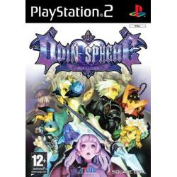 Odin Sphere [ENG] (używana) (PS2)