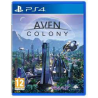 Aven Colony [ENG] (używana) (PS4)