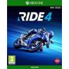 Ride 4 [ENG] (używana) (XONE)