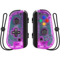 Joy-Con Pad (używana) (Switch)
