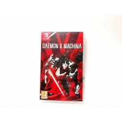 DAEMON X MACHINA [ENG] (używana) (Switch)