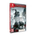 Assassin's Creed 3 + Liberation Remaster [ENG] (używana) (Switch)