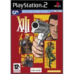 XIII (PLATINUM) [ENG] (Używana) PS2