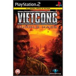 VIETCONG PURPLE HAZE [ENG] (Używana) PS2
