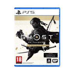 Ghost of Tsushima Directors Cut [POL] (nowa) (PS5)