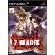 7 BLADES [ENG] (Używana) PS2
