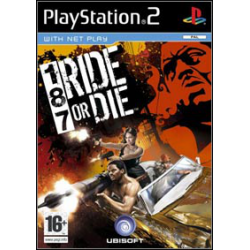187 RIDE OR DIE [ENG] (Używana) PS2
