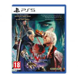 Devil My Cry 5 Special Edition PS5 [POL] (używana)