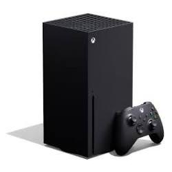 XBOX SERIES X (używana) (XONE)