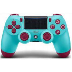 Pad PS4 V2 Turkus (używana) (PS4)
