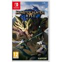 Monster Hunter Rise [POL] (używana) (Switch)