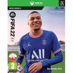 FIFA 22  [POL] (nowa) (XSX)