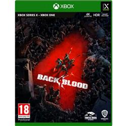 Back 4 Blood [POL] (nowa) (XONE/XSX)