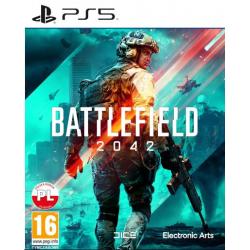 Battlefield 2042 Preorder 19.11.2021 [POL] (nowa) (PS5)