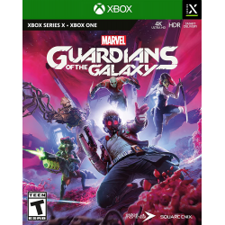 Marvel's Guardians of the Galaxy Preorder 26.10.2021 [POL] (nowa) (XONE/XSX)
