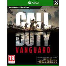 Call of Duty Vanguard Preorder 05.11.2021 [POL] (nowa) (XONE/XSX)