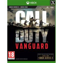 Call of Duty Vanguard Preorder 05.11.2021 [POL] (nowa) (XSX/XONE)