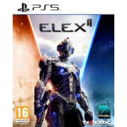 ELEX II Preorder 12.2021 [POL] (nowa) (PS5)
