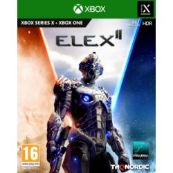 ELEX II Preorder 12.2021 [POL] (nowa) (XONE/XSX)