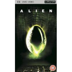 Alien [ENG] (Używana) UMD VIDEO for PSP